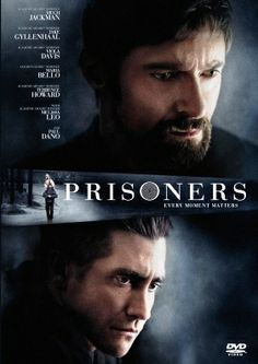 Prisoners (2013) Hugh Jackman, Jake Gyllenhaal. Maria Bello, Paul Dano