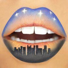 Various colors Lip Top Coats for 196 Make Up That'll Seriously Transform Your Lipstick – Page 171 – My Beauty Note Lip Art, Lipstick Art, Liquid Lipstick, Crazy Makeup, Love Makeup, Makeup Art, Fairy Makeup, Mermaid Makeup, Makeup Geek