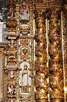 Coimbra | Sé Nova | New Cathedral