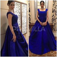 Yay or Nay : Sridevi in Manish Malhotra