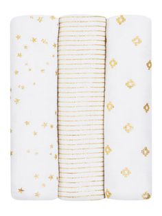 Classic Swaddles from Baby Boutique: New Mom Gear on Gilt