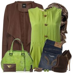 Untitled #636, created by polly302 on Polyvore