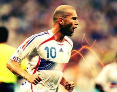Z. Zidane