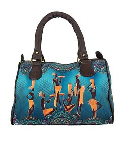 ff653bb97d Chelsey Chelsey Abstract designs Speedy Stylish handbags for women and girls