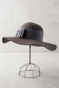 Maeline Floppy Hat #anthropologie