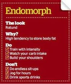 Weight Loss Plan For Endomorph Body Type – Get in Shape Diet Plans To Lose Weight, Weight Loss Plans, Weight Loss Program, Best Weight Loss, Weight Loss Tips, How To Lose Weight Fast, Endomorph Diet, Keto, Pin On