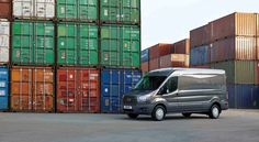 Fleets and tradespeople around the world are increasingly turning to Ford vans to get the job done, making the Ford Transit family the best-selling lineup