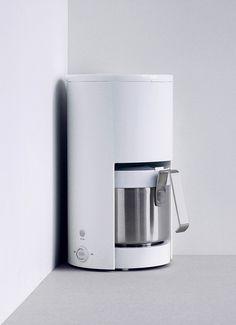 coffee maker-MUJI