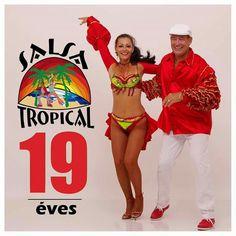 Bikinis, Swimwear, Salsa, Tropical, Dance, Style, Fashion, Bathing Suits, Dancing