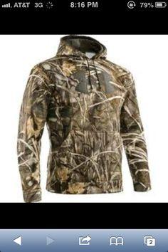 Under Armour® Camo Big Logo Hoodie Pullovers for Men - Long Sleeve Camo Sweatshirt, Hooded Sweatshirts, Hoodies, Sweat Shirt, Timberland, Camo Gear, Bass Fishing Shirts, Under Armour Camo, Camo Outfits