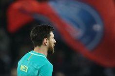 #Lionel Messi va effectuer la visite en Egypte qu'il avait reportée après la déroute du Barça contre le PSG - L'Équipe.fr: L'Équipe.fr…
