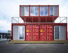 Puma City store design