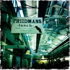 This place had the best gluten free food!      Chelsea market, NYC