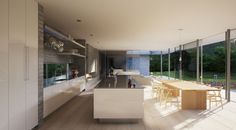 Private House by Strom Architects