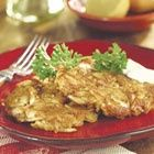 Maryland Crab Cake Recipe