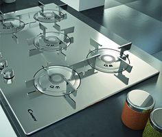 Candy offers the innovative Elite hob, a perfect synthesis of advanced technology and fine materials The new gas hob features an ultra thin brushed stainless Read More