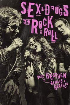 Assistir Sex&Drugs&Rock&Roll Online Dublado ou Legendado no Cine HD