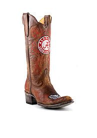 Gameday Boots Women's University of Alabama Boot
