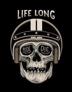 #illustration #motorcycles #design   caferacerpasion.com