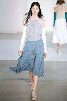 Jill Stuart Spring 2017 Ready-to-Wear Collection Photos - Vogue
