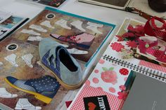 Shoes designed by Leicester College students using Delcam CRISPIN ShoeMaker. College Fashion, Leicester, College Students, Designer Shoes, Fashion Show, Lunch Box, Bento Box, Student