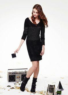 Tommy Hilfiger Holiday Looks 2013 PRODUCTNAMES #hilfigerdenim #tommyhilfiger #womenswear#Holidays2013