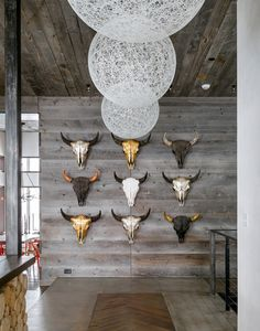 JH Modern by Pearson Design Group / Jackson Hole, Wyoming, USA
