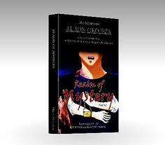 Ya pueden leer el capítulo 16 de Realm of Mystery. ⇨ http://my.w.tt/UiNb/T21YUs9xZA  Recuerden que pueden ahorrarse la dolorosa espera, comprando el libro en Amazon: www.amazon.com/author/alisonoropeza  Compartir, votar y comentar en la historia cuenta tanto como comprar el libro. ♥