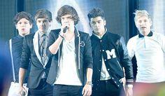 One Direction - Wonderwall de Oasis