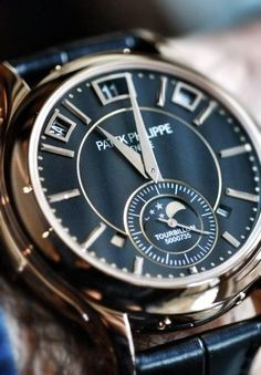 Men's watch-love it #patek #philippe