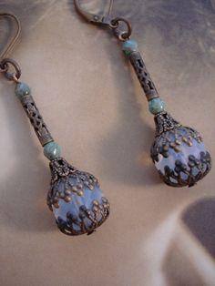 Sensoria Earrings