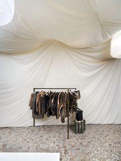 Nanushka Shop by Sandra Sandor et.al.