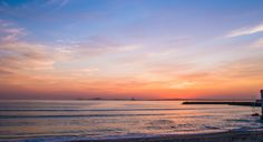 Paradise beach sunset Cape Town, Paradise, Sea, Celestial, Sunset, City, Outdoor, Beautiful, Sunsets