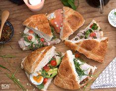5 x lekker Turks brood belegd! Lunch Snacks, Birthday Lunch, Happy Foods, High Tea, Supper Recipes, Diy Food, Food Inspiration, Foodies, Food And Drink