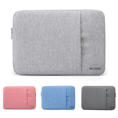 Nueva bolsa de ordenador portátil para macbook air/pro 13 hombres ordenador portátil caja de la manga para barra táctil Pro 13.3 11 12 13 14 15.6 Pulgadas Ordenador Portátil Caso
