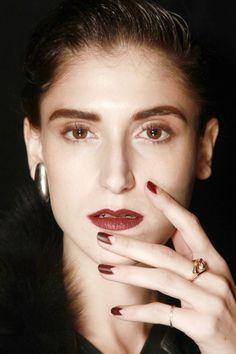 The Best Nails at New York Fashion Week - Nail Art 2014