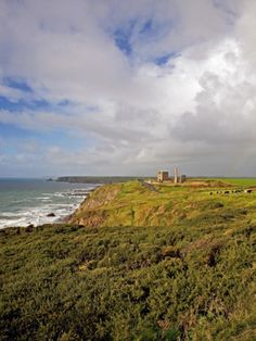 Copper Coast, County Waterford, Ireland