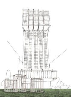 La Torre Velasca protagonista del FuoriSalone 2016