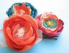 Country Darling Hairbands