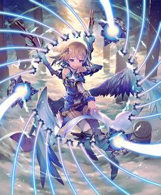 Fantasy Character Design, Character Design Inspiration, Character Art, Anime Art Fantasy, Fantasy Girl, Cute Anime Pics, Anime Love, Fantasy Characters, Anime Characters
