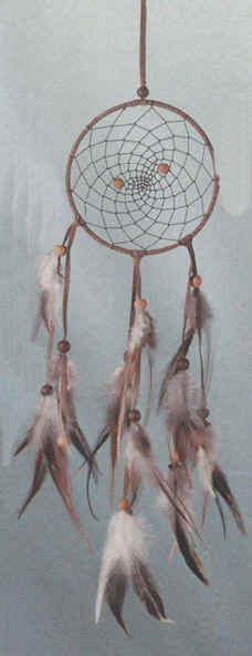 how to make dreamcatchers