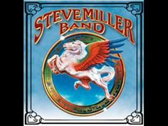 Jet Airliner | Steve Miller Band...Ive got to keep on keeping on...  MY DAUGHTER BOUGHT THIS ALBUM FOR ME WHEN I FIRST CAME HERE OUT OF MY REALLY BAD LAST RELATIONSHIP. I'M HERE AND I'M SAFE AND MY DAUGHTER IS AN ANGEL FROM GOD. WHO WOULD HAVE THOUGHT THAT MY DAUGHTER WOULD BE SAVING GRACE. MY SON AS WELL. I'VE BEEN BLESSED WITH THE BEST KIDS EVER. SHE GOT ME CORINNE RAY BAILEY. HER WAY OF INSPIRING ME. MY KIDS ARE AWESOME