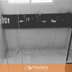 Ralos Lineares Smart Oculto ambientados, sempre surpreendente nos projetos 👏 E você só encontra aqui na Villa Bela 👉 Rua Regente Feijó, 1048 - Alemães, Piracicaba - SP 📞(19) 3372-8155  #villabelarevestimentos #ralolinear #ralo #moderno #requinte #beleza #arquitetura #architecture #interior #arquiteto #design #construção #reforma