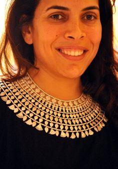 Azza Fahmy's sublime jewellery