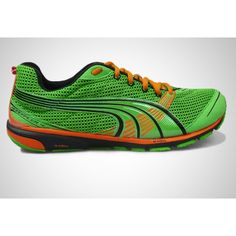 Puma Complete TFX Roadracer 4 Pro - best4run #Puma #racing