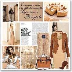"""Life is really simple, but we insist on making it complicated"" by kikusek on Polyvore"