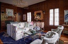 High-End Luxury Interior Designer Michelle Workman - Residential & Commercial - Exhibition