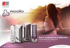 La exposición solar, los rayos UV y el smog son totalmente adversos para el #cabello, ya que generan resequedad, disminuyéndole humedad. #CuidaTuCabello #Nia