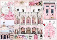 Megan Hess, House Styles, Home Decor, Decoration Home, Room Decor, Home Interior Design, Home Decoration, Interior Design