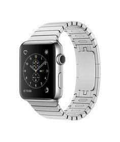 Die Apple Watch Series2 kommt mit integriertem GPS und ist bis 50 Meter wasserdicht. Wähle zwischen Aluminium, Edelstahl, Nike+, Hermès und Edition. Jetzt mit schnellem, kostenfreiem Versand kaufen.